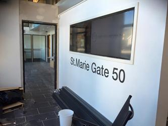 Enger Eiendomsforvaltning AS - St. Marie gate 50